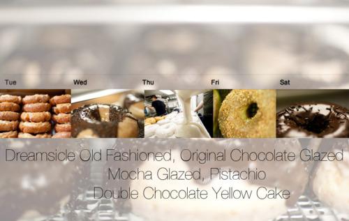 Donutshop2 in