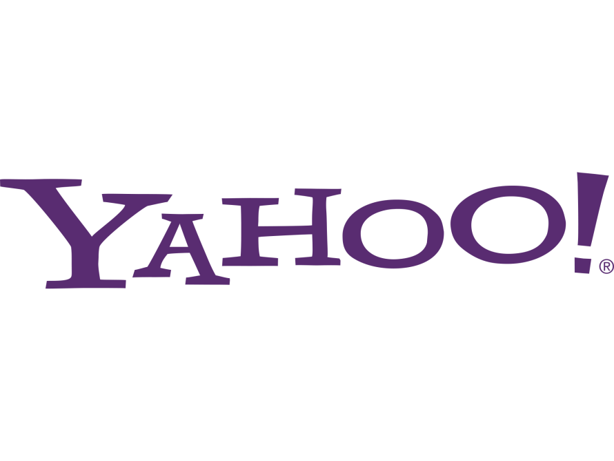 Yahoo in