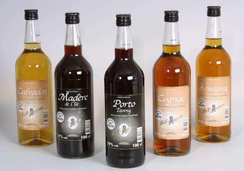 cognac-mit-salz