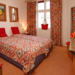 Hotel-Hanseatin