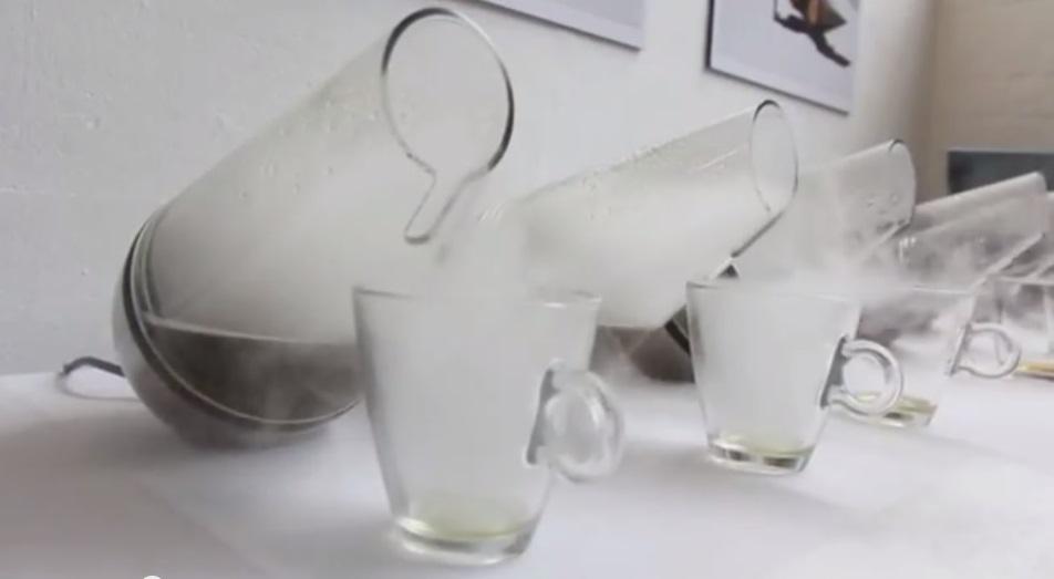 tea-gas