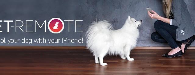 pet-remote