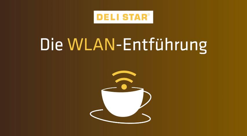 DELI-STAR-WLAN-Entführung