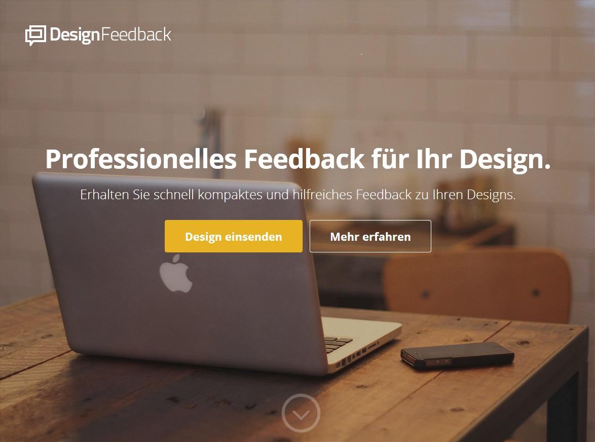 designfeedback