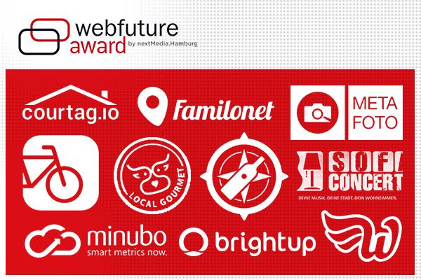 Webfutureaward in