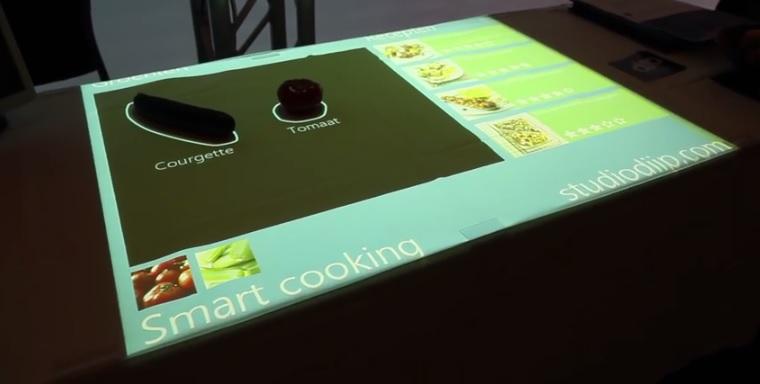 smartcooking