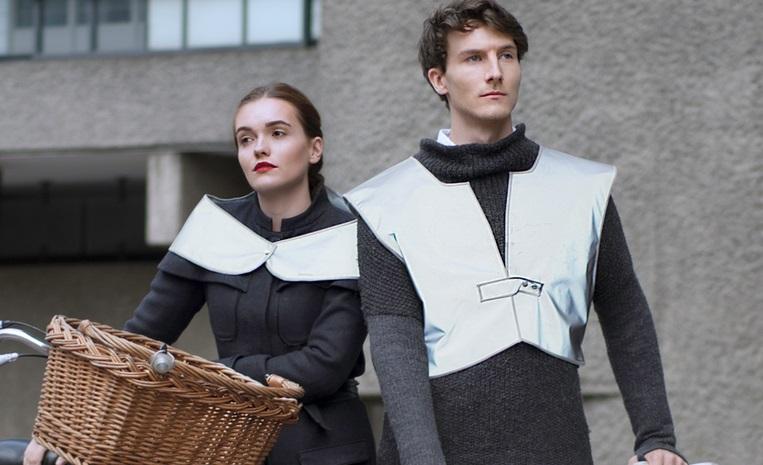 Warum das design reflektierender kleidung ein guter for Modedesigner frankfurt