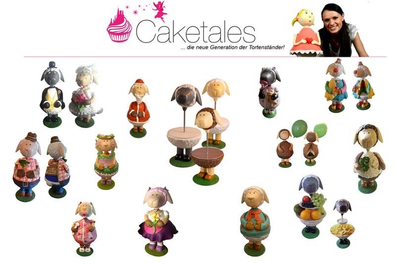 caketales