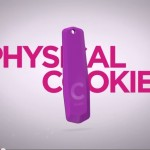 physical cookie