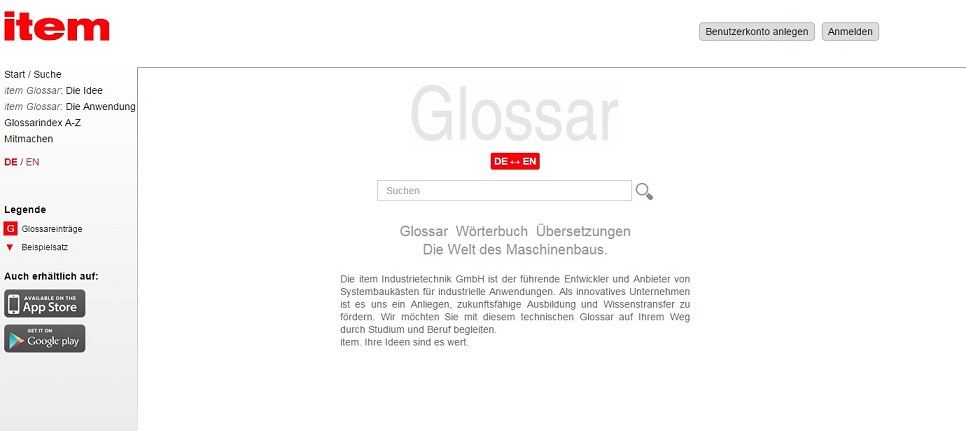 item-glossar