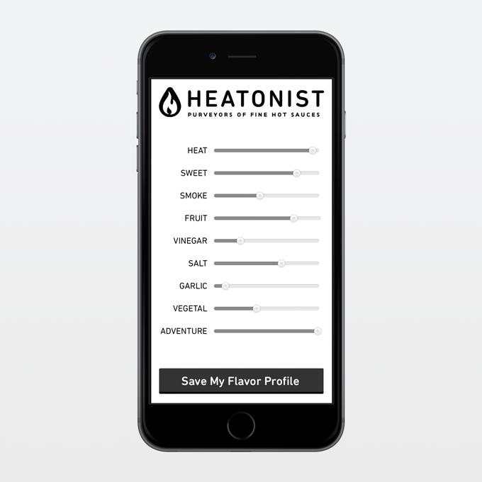 heatonist-algorithm