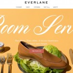 everlane room service