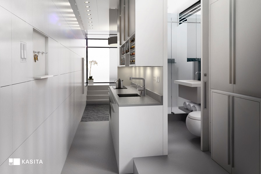 kasita küche bad