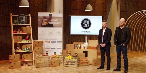 In diesen drei Geschäften werden (nur) Produkte von Start-Ups angeboten