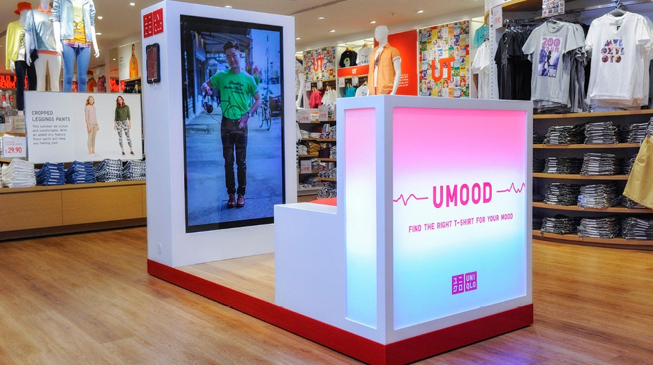 umood - uniqlo