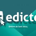 edicted