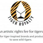 tiger royality