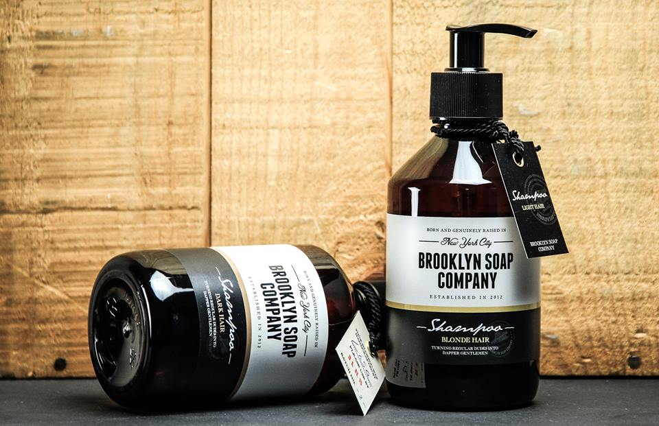 brookly soap company