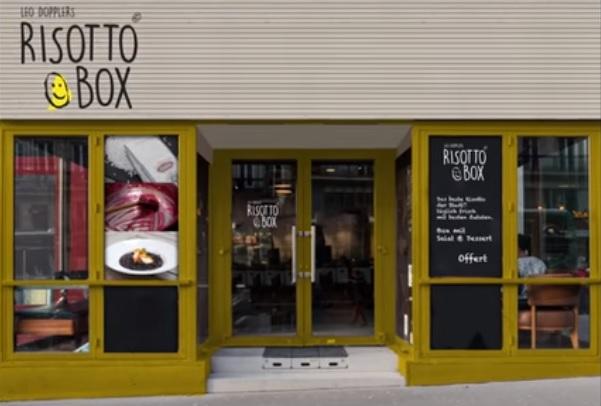 risottobox