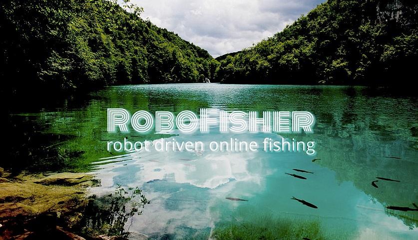 robofisher