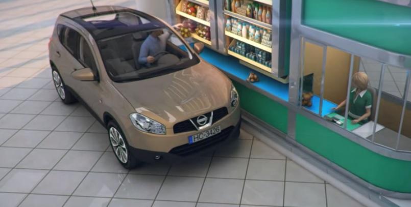 Drivemarket in