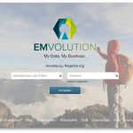 Emvolution_Plattform