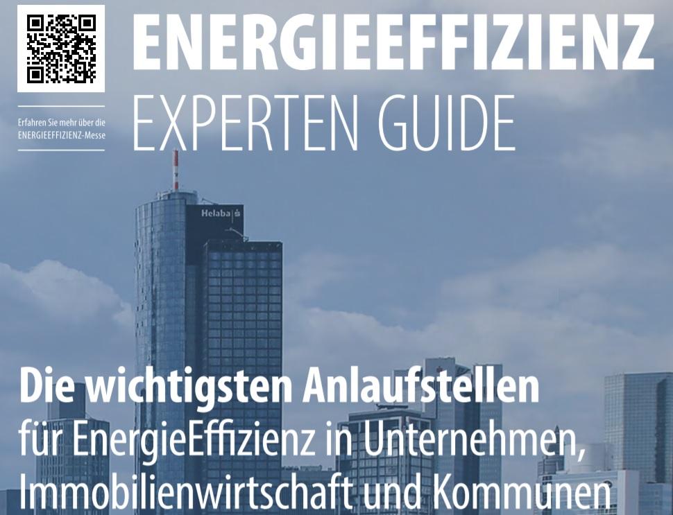 EnergieEffizienz-Messe Experten Guide