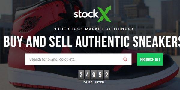 Die Sneaker-Börse Stockx will den Zweitmarkt aus der Schmuddelecke holen