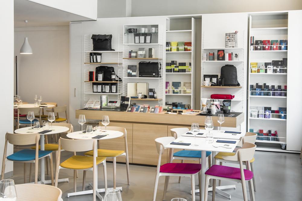 Moleskine Café3