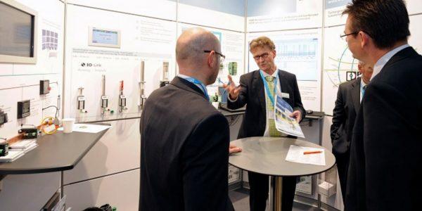 Sechs CleanTech-Start-Ups präsentieren auf der EnergieEffizienz-Messe am 29.09.2016 ihre Geschäfsideen vor Investoren