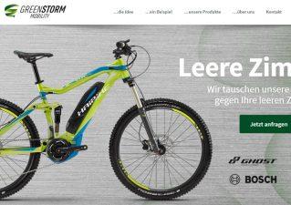 greenstrom mobility