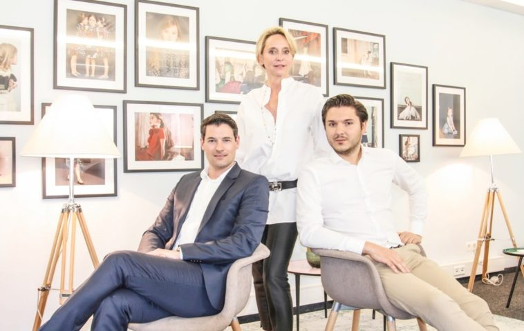 (c) Nickis.com: Alexander Jost, Fabian Bender, Maria Sottor
