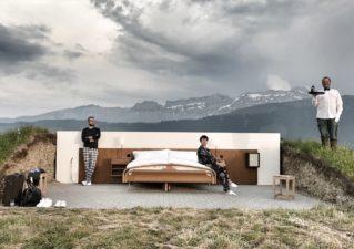 Null Stern Hotel_Riklin-Brueder_Pressebild_3©Null_Stern_2017_klein