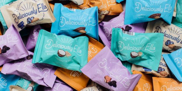 Deliciously Ella: Von Foodbloggerin zur Food-Entrepreneurin