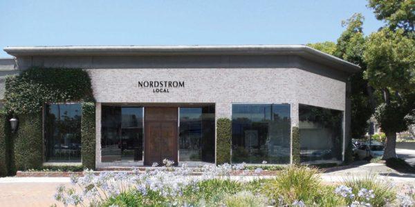 Einzelhändler Nordstrom eröffnet Läden ohne Waren in den Regalen