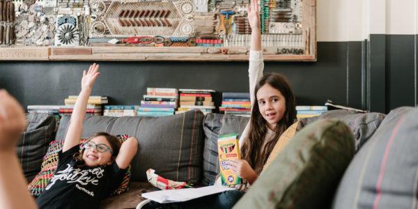 WeWork will dieses Jahr die erste Entrepreneurship-Grundschule für Kinder eröffnen