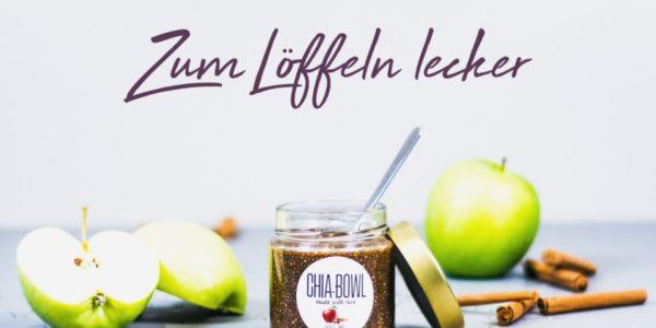 Chia Bowl: Vom Cafe-Besitzer zum Hersteller von Chia-Pudding