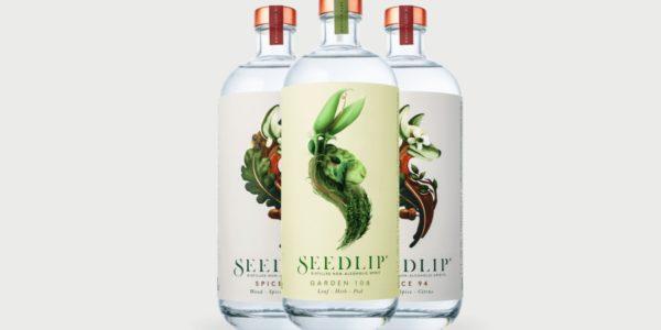 Das alkoholfreie Destillat Seedlip wird zum Star der Cocktailszene