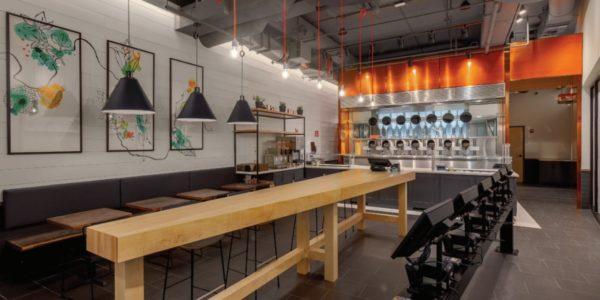 """Quereinsteiger erregen mit Roboter-Restaurant """"Spyce"""" in Boston viel Aufsehen"""
