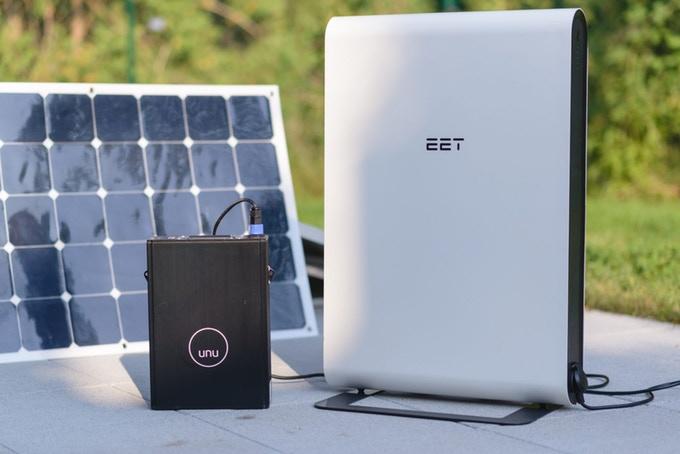 Startup sucht via Kickstarter erste Kunden für intelligentes Photovoltaik- und Speichersystem für den Balkon
