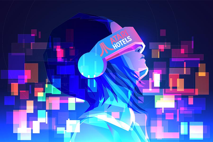 Gaming-Hotels erobern die Welt
